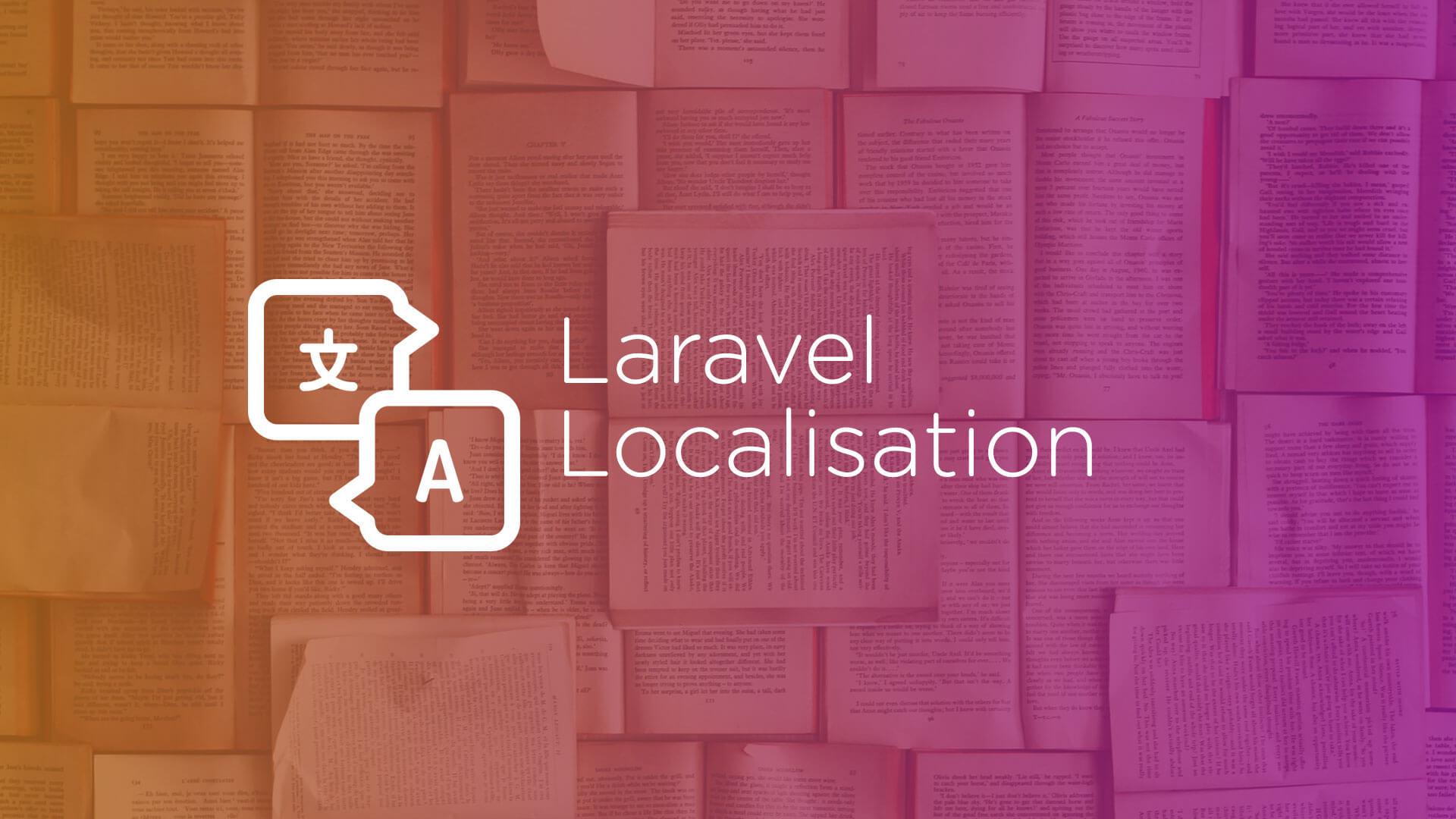 laravel localisation 1 - وبلاگ