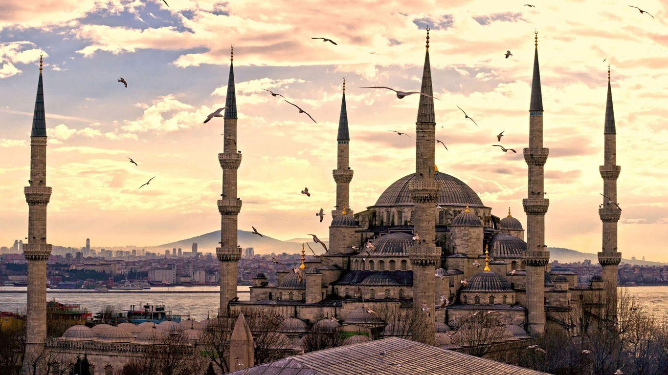 449149 - آموزش زبان ترکی استانبولی در تبریز | تومرلرن
